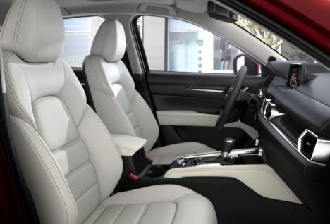 Les nouveaux modèles de chez Mazda